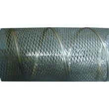 Machine de fabrication de tubes en spirale ATM-500
