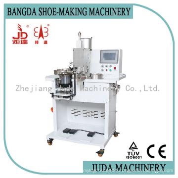 China Pearl Setting Machine Price Bead Fixing Machine Glove Machine