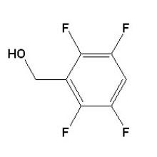 2, 3, 5, 6-Tetrafluorobenzyl Alcohol N ° CAS 4084-38-2