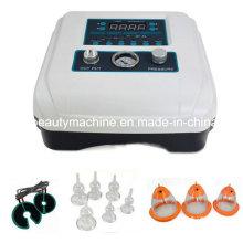 Aumente la máquina eléctrica del Massager de la terapia del vacío de la bomba de la ampliación del pecho de Enhancer Breast con las ventosas
