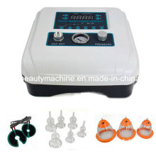 Increase Breast Enhancer Electric Breast Enlargement Pump Vacuum Therapy Massager Machine with Suction Cups