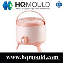 Molde lento elétrico do fogão da injeção plástica do hectograma