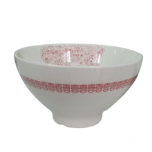 Melamine Ramen Bowl/Chinese Food Style /Soup Bowl (WT567)