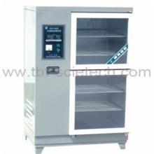 220V Bonne qualité SHBY-40A constante température et humidité armoire