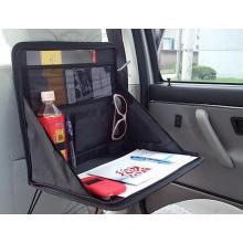 Fold Car Back Seat Organizer (YSC000-009)