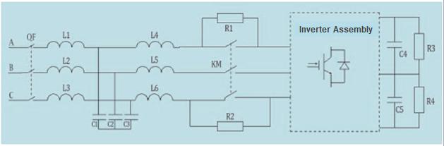 static var compensator design