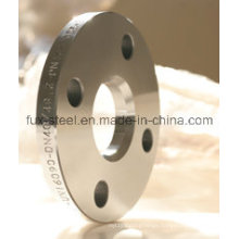 DIN2642 Pn10 Lap Joint Flanges