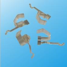 Pièces électriques en laiton sur mesure selon le dessin par client (HS-BE-021)
