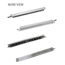 DMX controle de som digital LED linha de luz bar IP65 à prova d 'água CE RoHS iluminação de palco