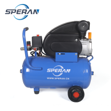 Top supplier custom service available mobile air compressor with wheels