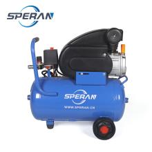 Top fornecedor serviço personalizado disponível compressor de ar móvel com rodas
