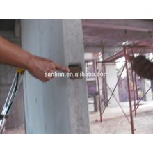 Planta de painel de parede de placas de silicato de cálcio