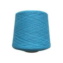 Fil de couture filé de coton / polyéthylène de haute qualité