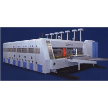 Carton Printing and Slotting&Die-Cutting Machine GYMK 1200*2800