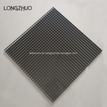 Fogo Retardante HVAC Air Diffuser Egg Crate Grille