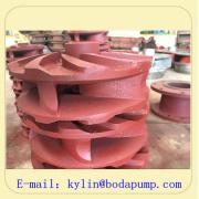 3/2 Pompa Lumpur C2147 A05 Slurry Pump Impeller