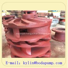 3/2 Slurry Pump C2147 A05 Slurry Pump Impeller