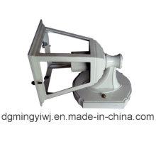 Alliage d'aluminium moulé par moulage pour fabricant de moules avec haute qualité de China Factory