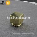 square zamac perfume cap