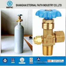 High Pressure Medical Aluminum Oxygen Gas Cylinder (MT-6-10)