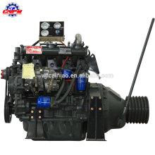 R4108ZP Grupo gerador de energia especial poder estacionário motor diesel