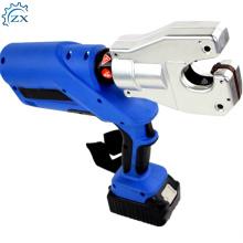 Herramienta de prensado hidráulica de primacía de calidad máquina de corte de manguera ep-510 yqk-70