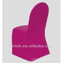 tampa de cadeira, CT332, apto para todas as cadeiras do estiramento de cor fúcsia/fuschia