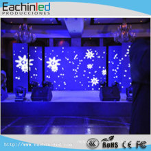LED Video Wall Backdrop Stage /WeDecorative Item
