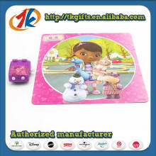 China Supplier Mini Wind up Car Toy and Puzzle