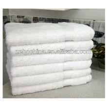 Eco amigable suave color multi disponibles al por mayor hotel 100 toallas de algodón