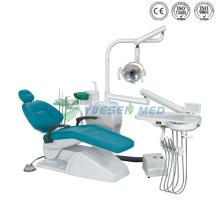 Équipement dentaire médical d'hôpital de type économique d'Ysden