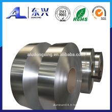 Bobine d'aluminium pour l'utilisation du câble