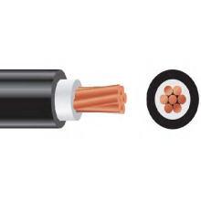 Одножильный кабель с изоляцией из сшитого полиэтилена Sdi соответствует стандарту AS / NZS 5000.1