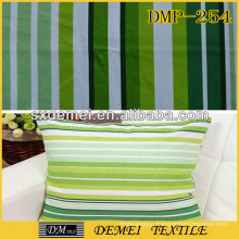 various patterned striped upholstery fabric