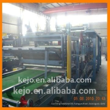 Sandwich Panel cold Roll Forming Machine production line from china
