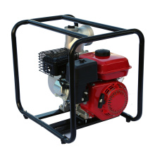 2 Inch Mobile Diesel Engine Water Pump