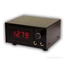Venta al por mayor máquina de tatuaje fuente de alimentación para la venta Hb1005-1