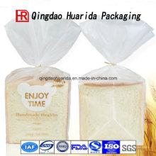 Top Grade Transparente Brotverpackung Gebackene Lebensmittel Verpackung Taschen