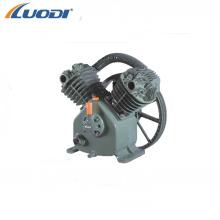 5.5hp 2 cylinder air compressor pump