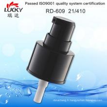 Pompe de traitement pour bouteille de Lotion Rd-609