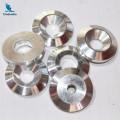 custom made die casting spare parts for fitness equipment
