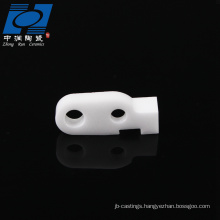 zirconia ceramic welding pin insulation part