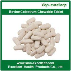 Bovine Colostrum Chewable Tablet