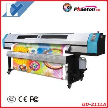 Galaxy 2.1m Eco Solvent Printer Ud-211la with Epson Dx5 Head (UD-211LA)