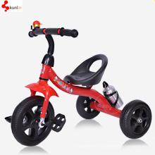 Cochecitos de carrito de triciclo de bebé