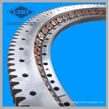 Cojinete de giro de gran diámetro para grúa