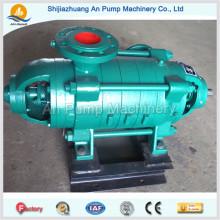 Pompe centrifuge haute pression à eau chaude