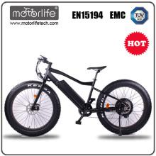 MOTORLIFE/ 2017 оптовой жира шин электрический велосипед батареи 48v 1000W электрический велосипед, e велосипедов