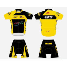 Popular Men's And Women's Customized Cycling Sportswear For Summer