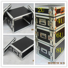 Rack Flight Case / Rack Case / Flight Case, Road Case